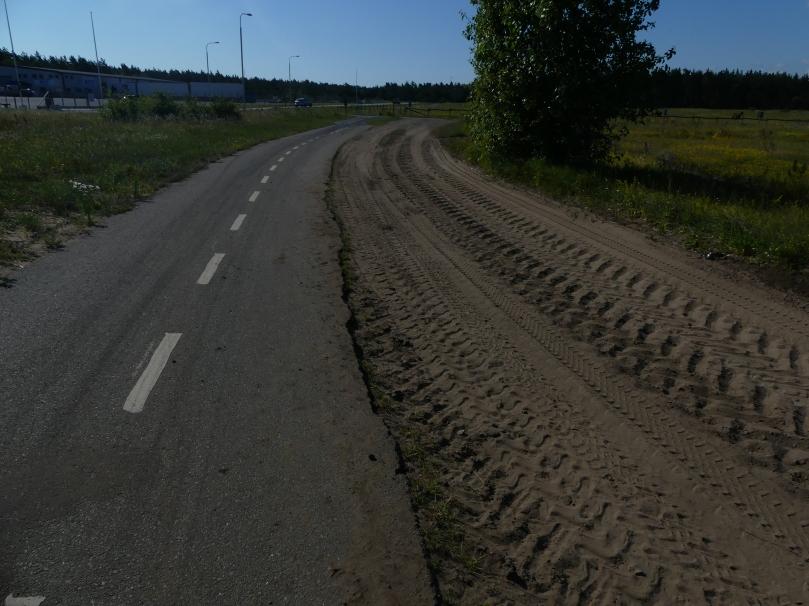 schweden-radfahren