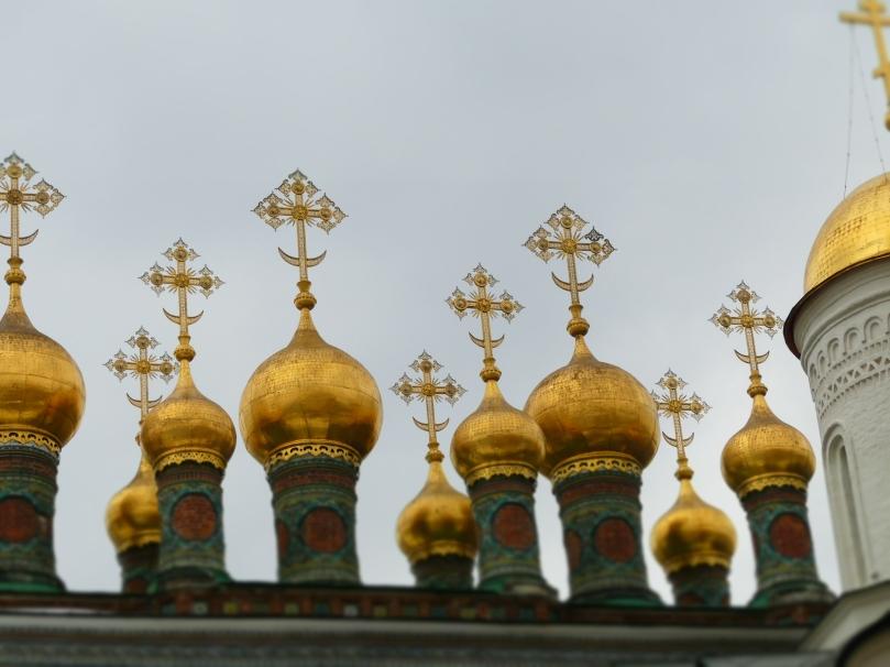 moskau-kreml
