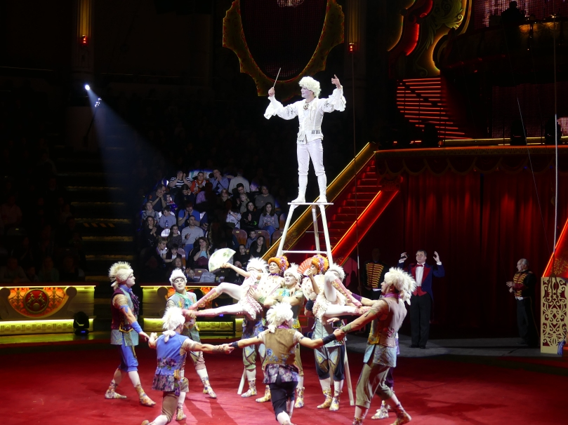 moskau-zirkus