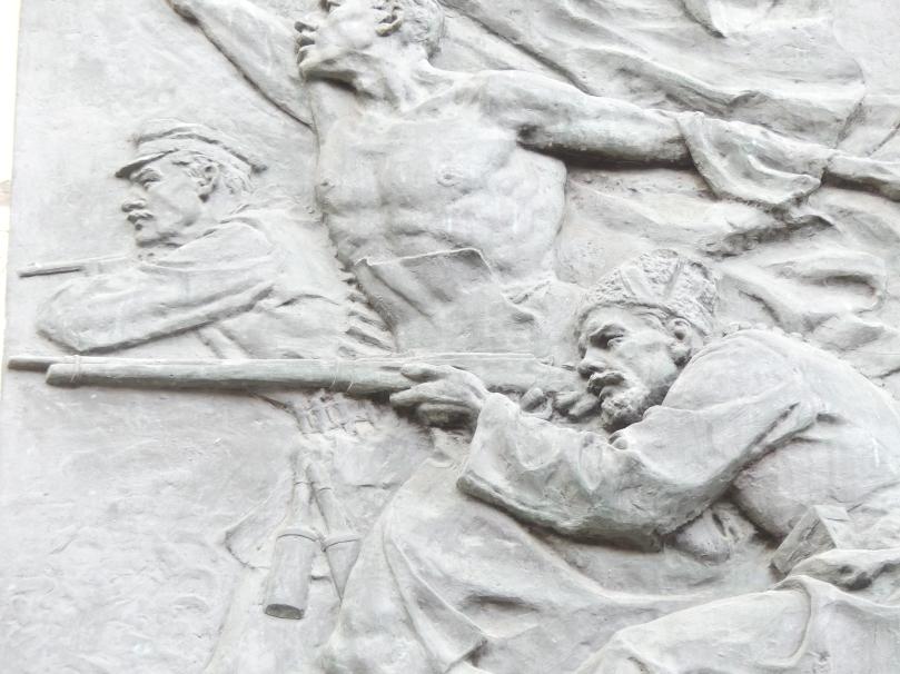 revolution-moskau