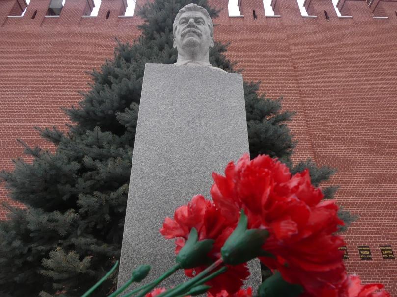 stalin-moskau