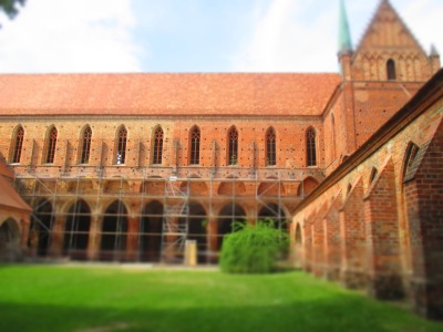 kloster-chorin