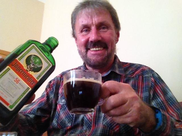 kaffee-russisch