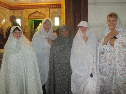 iran-glauben