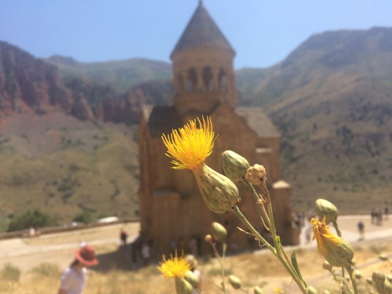 armenien-kloster-norawank