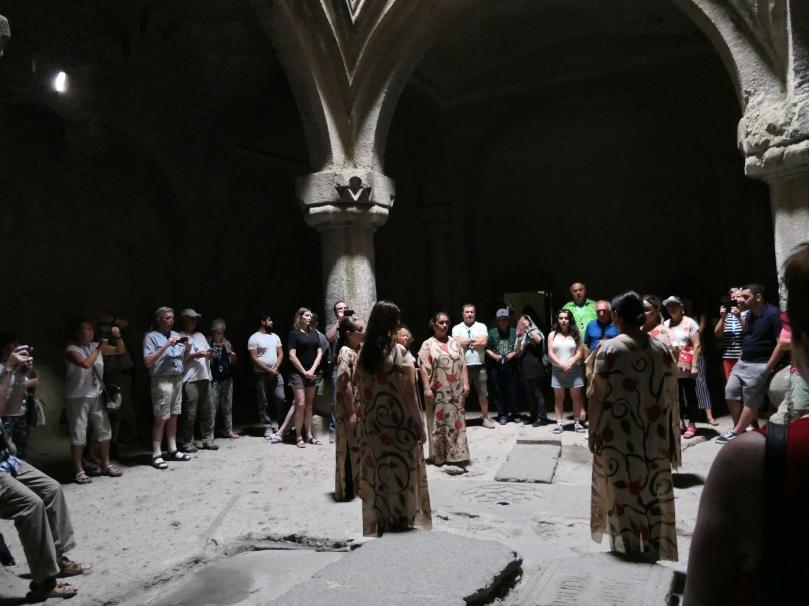 kloster-geghard-musik