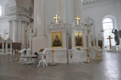 smolny-kirche