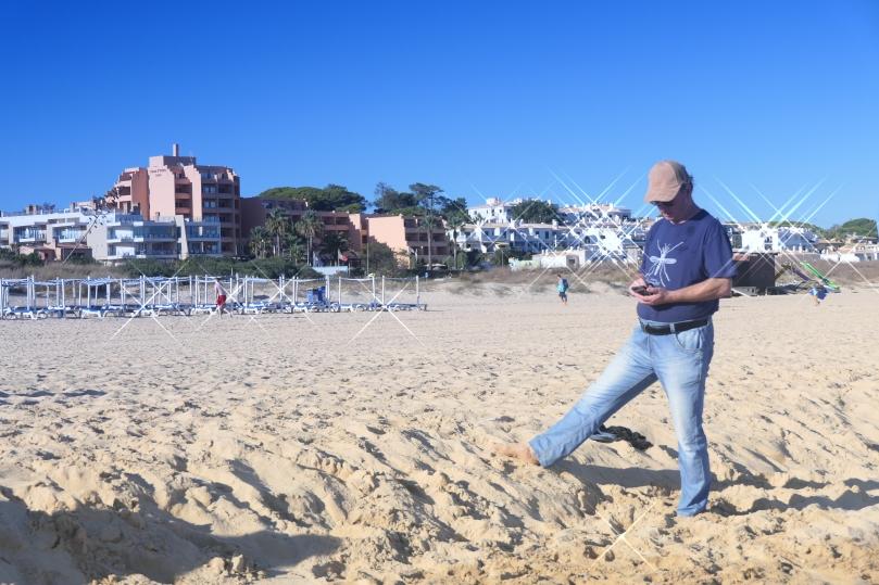 portugal-sandstrand